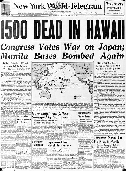 オアフ島「War News」:写真・画像(6)[壁紙.com]