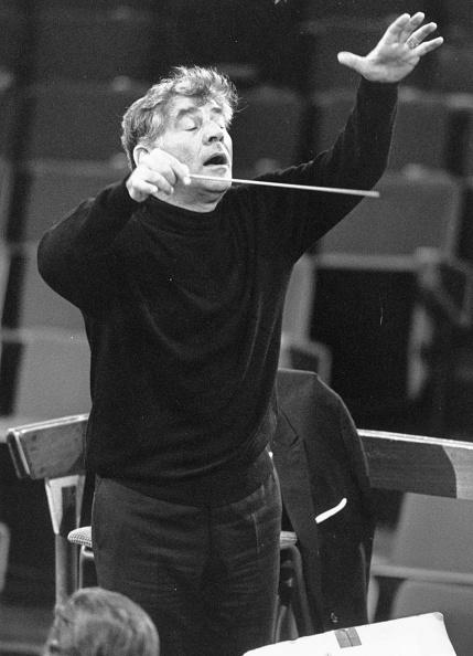 Conductor's Baton「Bernstein Conducts」:写真・画像(18)[壁紙.com]