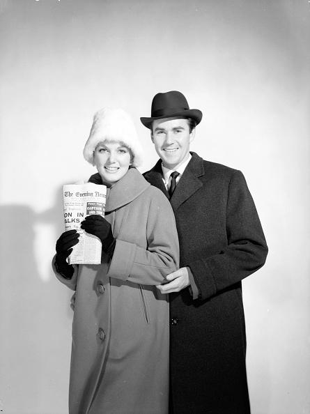 Chaloner Woods「City Couple」:写真・画像(12)[壁紙.com]