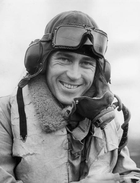 William Vanderson「Czech Pilot」:写真・画像(13)[壁紙.com]