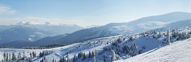ユキコ Carpathian 山々の眺め:スマホ壁紙(壁紙.com)