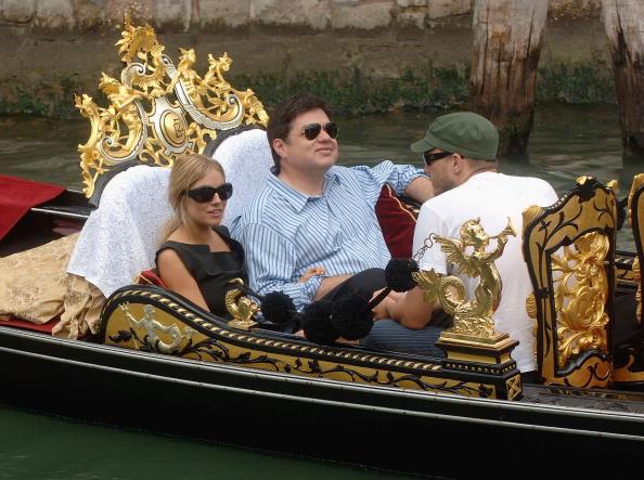 Passenger Craft「62nd Venice Film Festival - Casanova」:写真・画像(3)[壁紙.com]