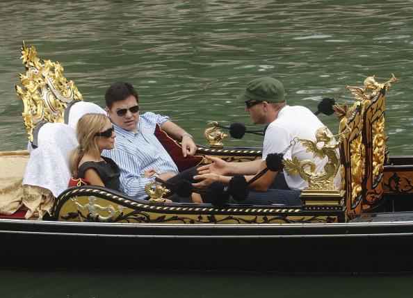 Passenger Craft「62nd Venice Film Festival - Casanova」:写真・画像(4)[壁紙.com]