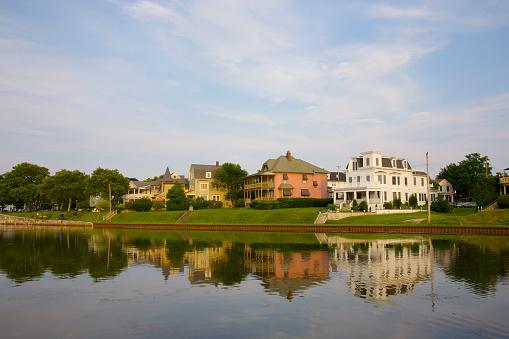 ニュージャージー州 ジャージー・ショア「Ocean Grove residences, NJ」:スマホ壁紙(15)