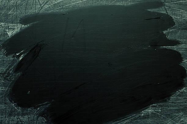 Blank Blackboard background textured:スマホ壁紙(壁紙.com)