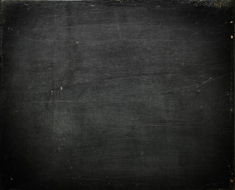 Grunge Image Technique「Blank Black Board」:スマホ壁紙(8)