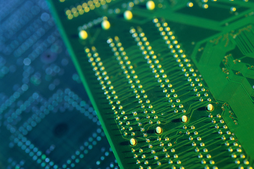Mother Board「Printed circuit boards」:スマホ壁紙(0)