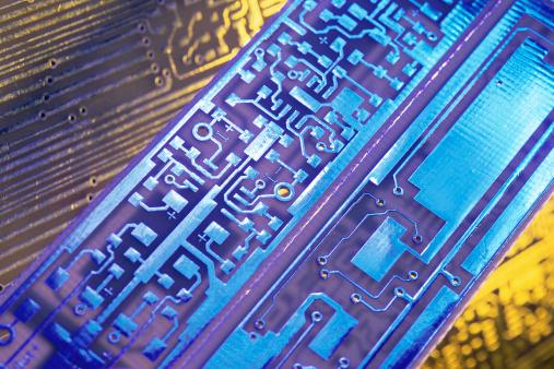 Mother Board「Printed circuit boards」:スマホ壁紙(18)