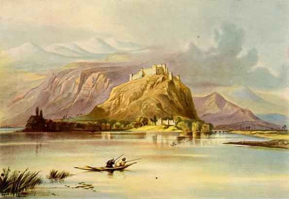 Physical Geography「The City Of Srinagar (Kashmir) And Hurri Purbut Fort」:写真・画像(17)[壁紙.com]