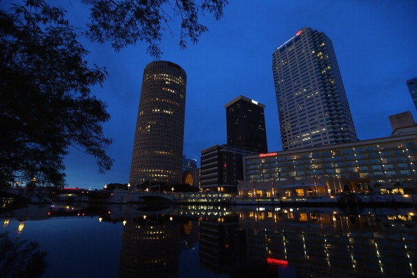 Tampa「Tampa Florida To Host Republican National Convention」:写真・画像(11)[壁紙.com]
