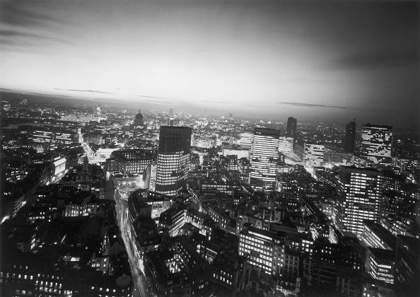 Fox Photos「London At Night」:写真・画像(5)[壁紙.com]