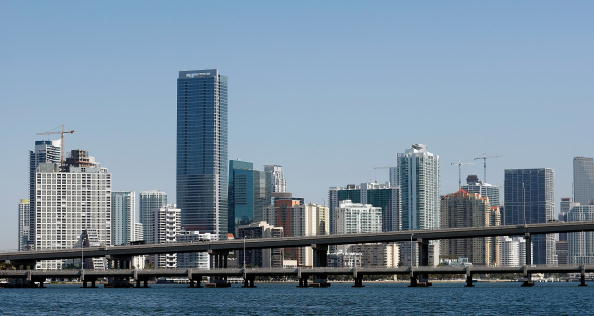 Miami「In Weak Economy, Boat Dumping In Miami Waterways Increases」:写真・画像(2)[壁紙.com]