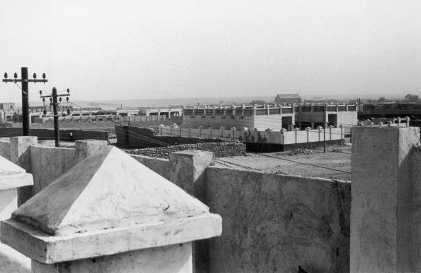 Wall - Building Feature「Doha」:写真・画像(4)[壁紙.com]