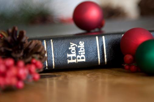 Religious Mass「Christmas Bible #1」:スマホ壁紙(0)