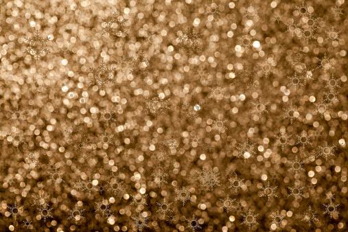 雪の結晶「Christmas background」:スマホ壁紙(14)