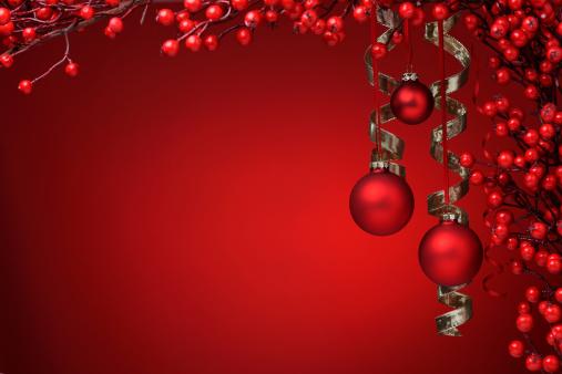 Hawthorn「Christmas background」:スマホ壁紙(4)