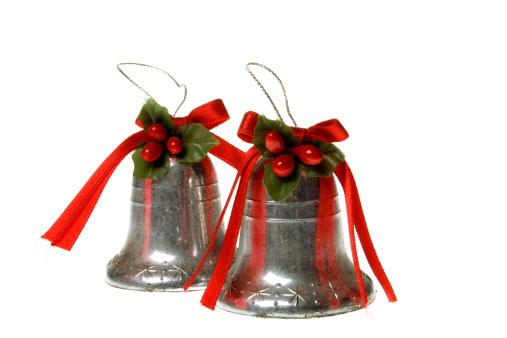 Chinese Lantern「christmas bells #1」:スマホ壁紙(1)