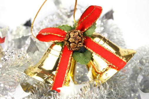 お祭り「Christmas Bells and other decorative items」:スマホ壁紙(13)