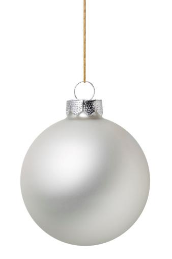 Christmas Decoration「Christmas ball」:スマホ壁紙(5)