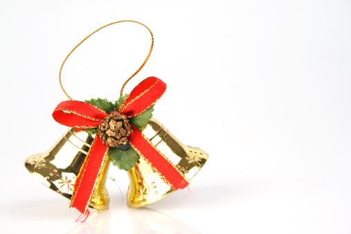 Chinese Lantern「Christmas bells, close-up」:スマホ壁紙(12)