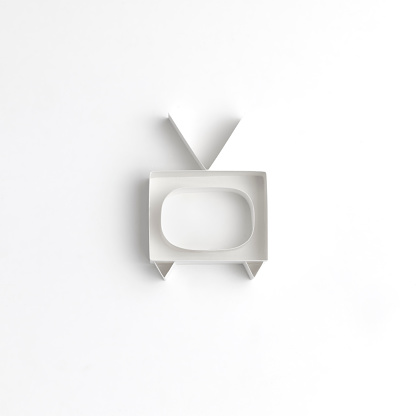 Paper Craft「Origami TV」:スマホ壁紙(16)