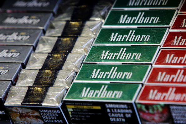 Lisa Maree Williams「Australian Cigarette Advertising Threatened」:写真・画像(12)[壁紙.com]