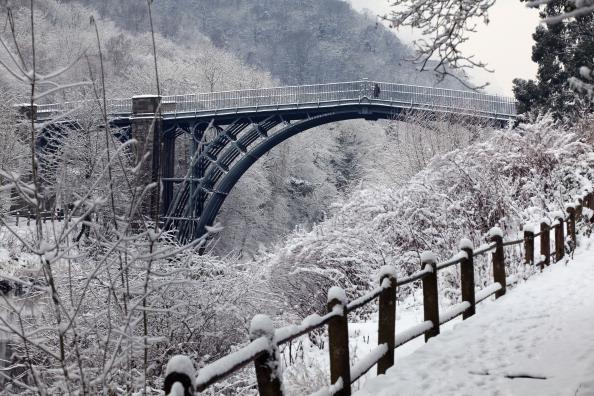 世界遺産「Snow Causes Continuing Travel Disruption」:写真・画像(15)[壁紙.com]