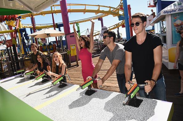 "Shane Cameron「MTV's ""Happyland"" Event」:写真・画像(12)[壁紙.com]"