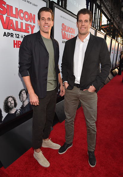 """Silicon「Premiere Of HBO's """"Silicon Valley"""" 2nd Season - Red Carpet」:写真・画像(5)[壁紙.com]"""