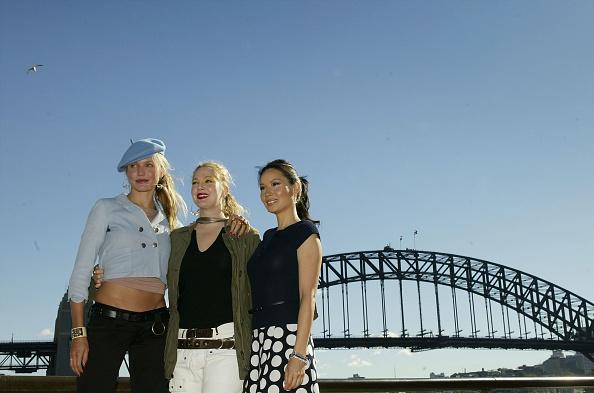 Charlie's Angels「Charlies Angels Full Throttle Sydney Media Call」:写真・画像(5)[壁紙.com]
