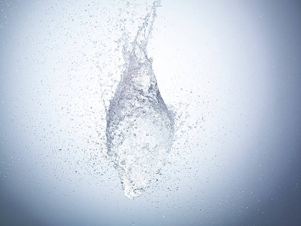High speed image of water exploding:スマホ壁紙(壁紙.com)