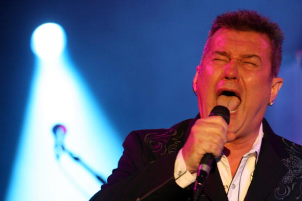 Bestof「Jimmy Barnes Plays Melbourne」:写真・画像(3)[壁紙.com]