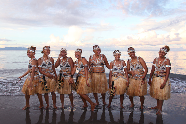 Lisa Maree Williams「Pacific Island Performers Travel To Sydney For Largest Royal Edinburgh Military Tattoo」:写真・画像(11)[壁紙.com]