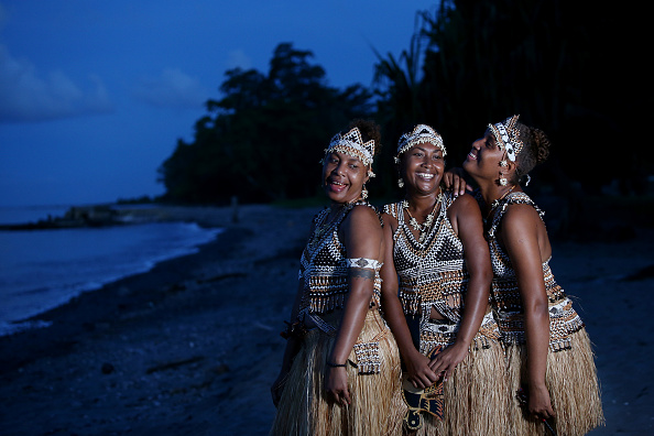 Lisa Maree Williams「Pacific Island Performers Travel To Sydney For Largest Royal Edinburgh Military Tattoo」:写真・画像(13)[壁紙.com]