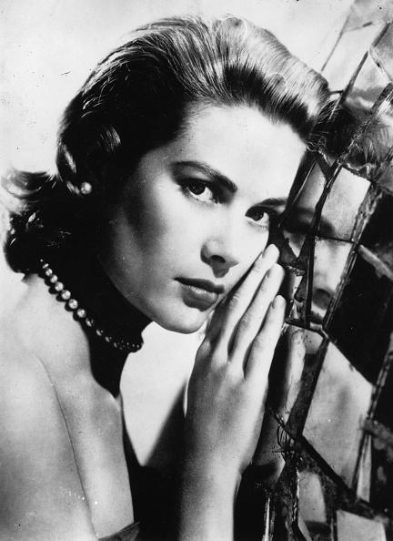 Grace Kelly - Actress「Grace Kelly」:写真・画像(10)[壁紙.com]