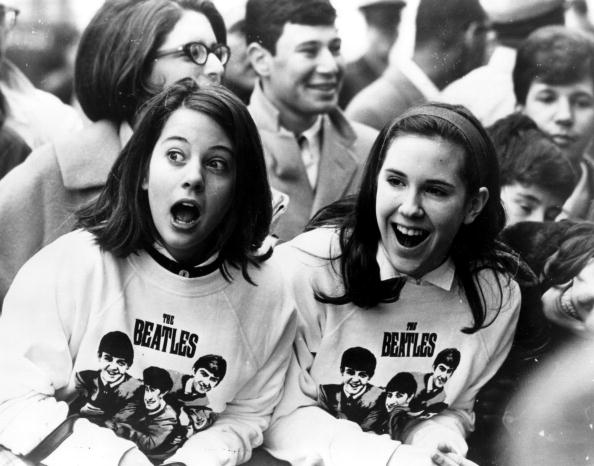 Fan - Enthusiast「Beatle Girls」:写真・画像(10)[壁紙.com]