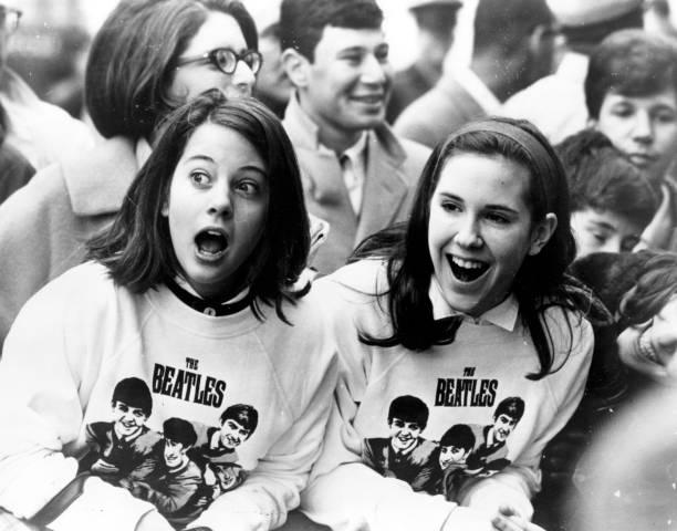 Beatle Girls:ニュース(壁紙.com)