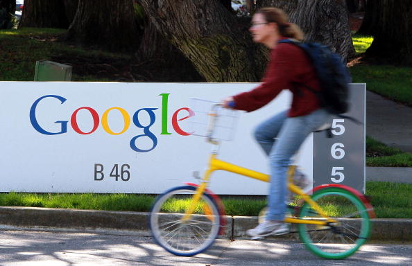 Google - Brand-name「Cycling Routes And Directions Added To Google Maps」:写真・画像(7)[壁紙.com]