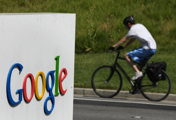 Silicon Valley「Google Expected To Announce Increase In Quarterly Profits」:写真・画像(13)[壁紙.com]