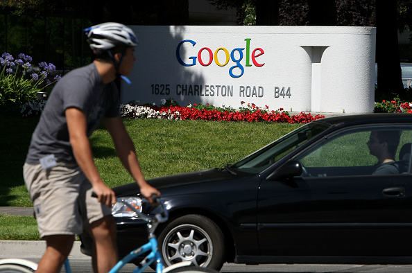 Silicon Valley「Google Expected To Announce Increase In Quarterly Profits」:写真・画像(14)[壁紙.com]