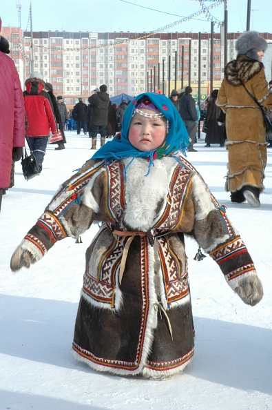 Toughness「The Nenets - nomad tribes from Siberia」:写真・画像(11)[壁紙.com]