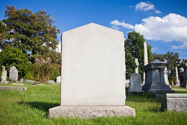 Blank Tombstone:スマホ壁紙(壁紙.com)