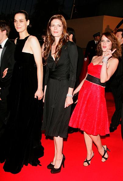 60th International Cannes Film Festival「FRA: Cannes - Les Chansons D'Amour - Premiere」:写真・画像(3)[壁紙.com]