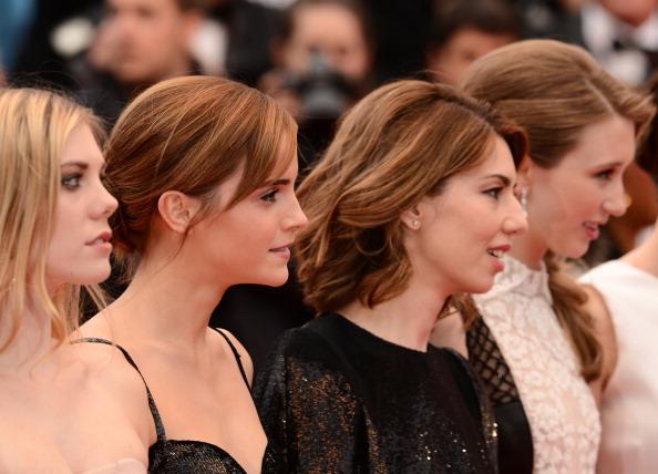 Ian Gavan「'The Bling Ring' Premiere - The 66th Annual Cannes Film Festival」:写真・画像(16)[壁紙.com]