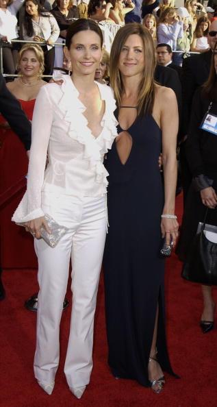 Ruffled Shirt「9th Annual Screen Actors Guild Awards」:写真・画像(12)[壁紙.com]