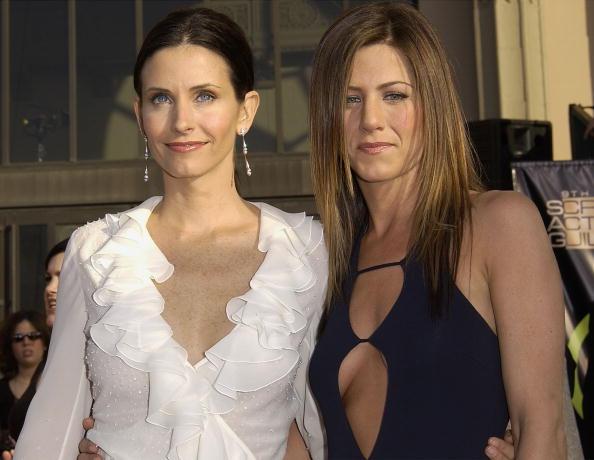 Ruffled Shirt「9th Annual Screen Actors Guild Awards」:写真・画像(11)[壁紙.com]