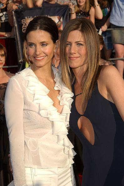 Ruffled Shirt「9th Annual Screen Actors Guild Awards」:写真・画像(8)[壁紙.com]