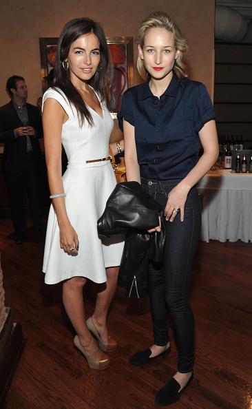 Camilla Belle「2012 Tribeca Film Festival Jury Lunch - 2012 Tribeca Film Festival」:写真・画像(7)[壁紙.com]