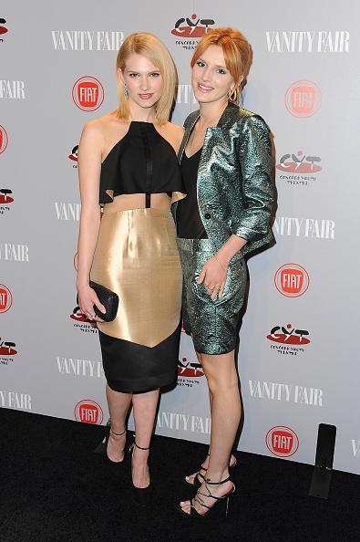 ヴァニティ・フェア「Vanity Fair Campaign Hollywood Young Hollywood Party Sponsored By Fiat - Arrivals」:写真・画像(7)[壁紙.com]