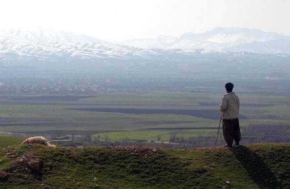 Mountain「Halabja 16 Years Later」:写真・画像(11)[壁紙.com]
